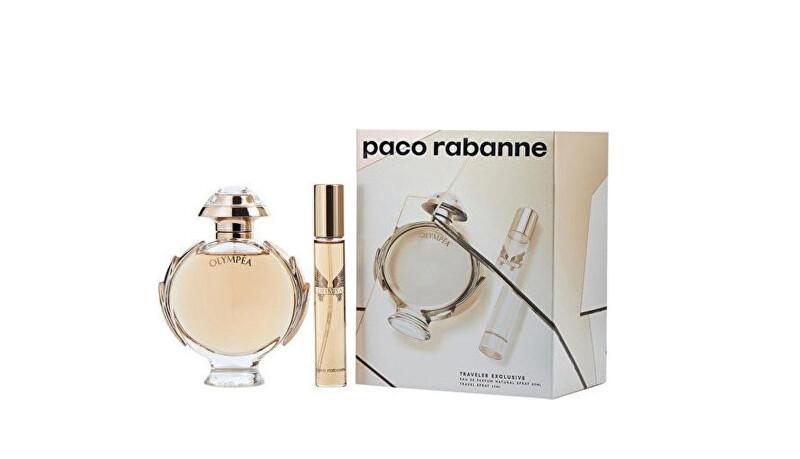 Paco Rabanne Olympea - EDP 80 ml + EDP 20 ml