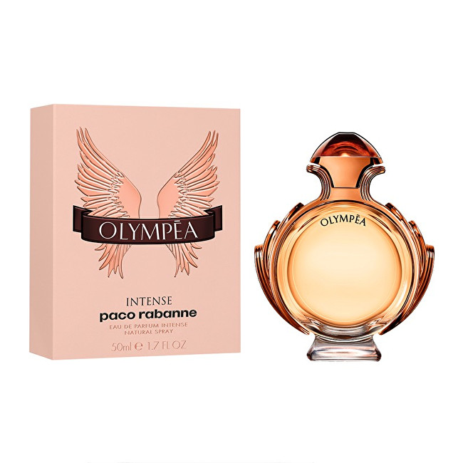 Paco Rabanne Olympea Intense parfumovaná voda dámska 30 ml
