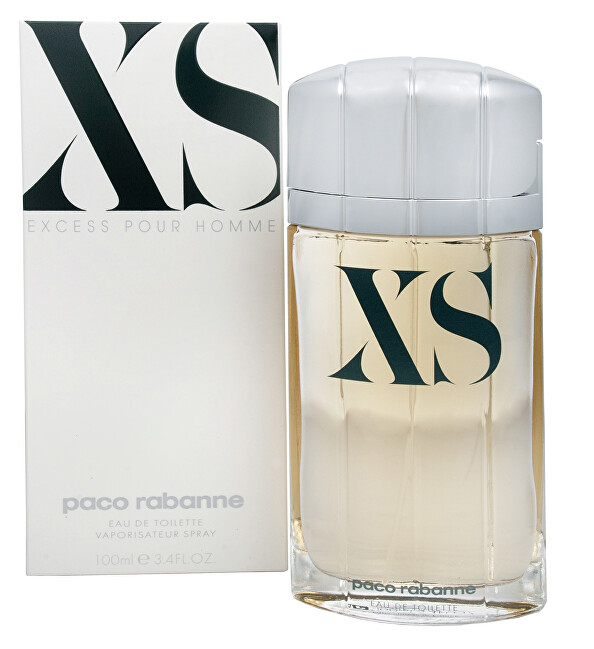 Paco Rabanne XS - EDT 50 ml