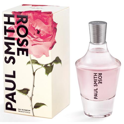 Paul Smith Rose - EDP 50 ml