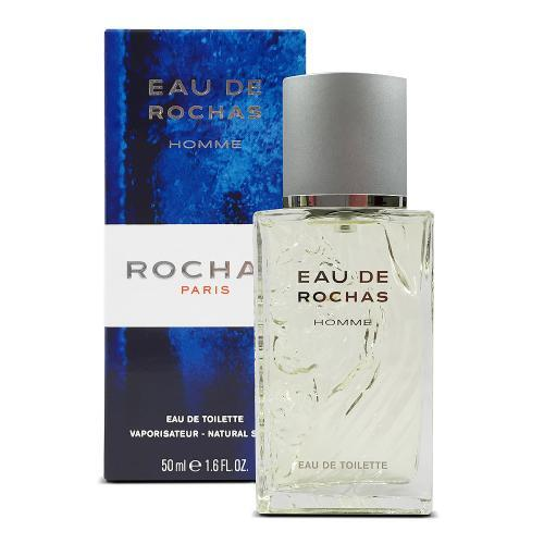 Rochas Eau de Rochas pour Homme - EDT 50 ml