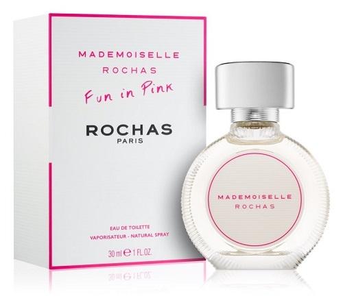 Rochas Mademoiselle Rochas toaletná voda dámska 90 ml