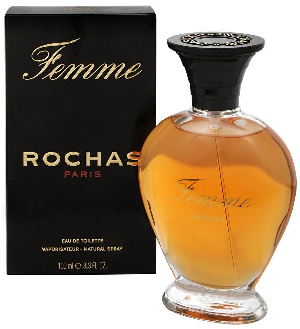 Rochas Femme - EDT 100 ml