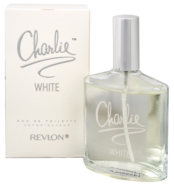 Revlon Charlie White - EDT 100 ml