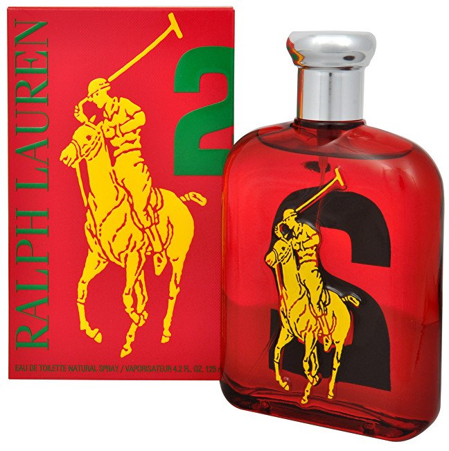 Ralph Lauren Big Pony 2 - EDT 75 ml