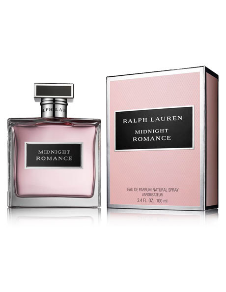 Ralph Lauren Midnight Romance - EDP 100 ml