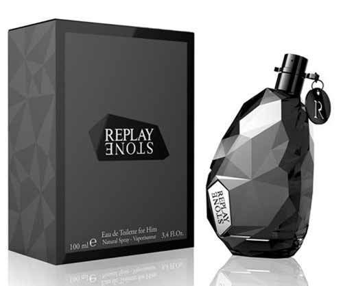 Replay Stone For Him - EDT 30 ml