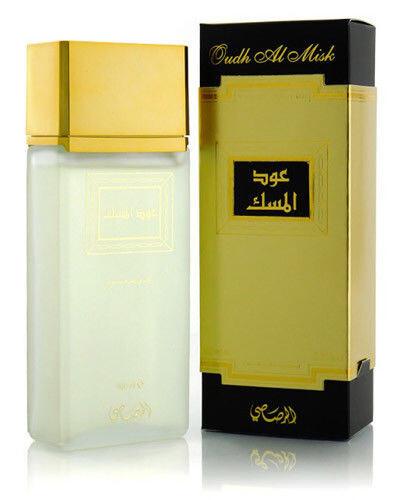 Rasasi Oudh Al Misk - EDP 100 ml