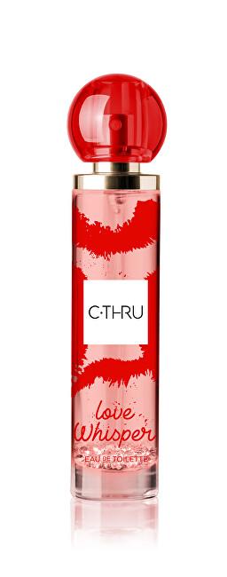 C-THRU Love Whisper - EDT 30 ml