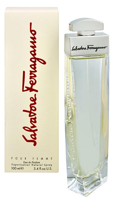 Salvatore Ferragamo Pour Femme - EDP 100 ml