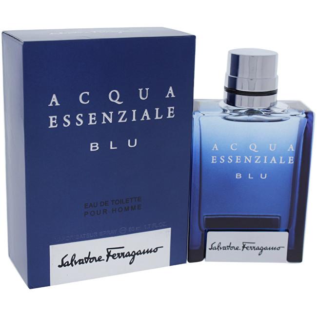 Salvatore Ferragamo Acqua Essenziale Blu - EDT 30 ml