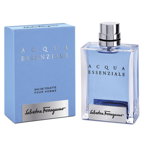 Salvatore Ferragamo Acqua Essenziale - EDT 30 ml
