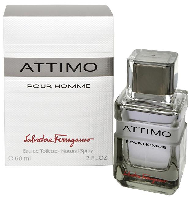 Salvatore Ferragamo Attimo Pour Homme - EDT 40 ml