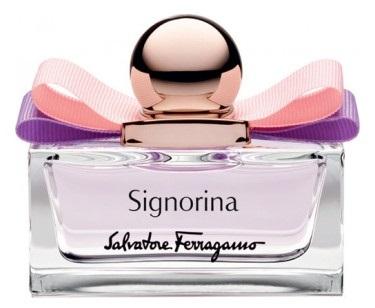 Salvatore Ferragamo Signorina - EDT 50 ml