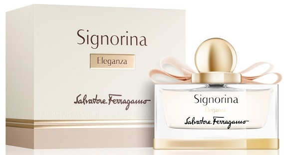 Salvatore Ferragamo Signorina Eleganza - EDP 50 ml