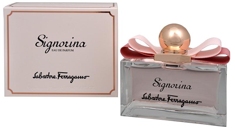 Salvatore Ferragamo Signorina - EDP 50 ml