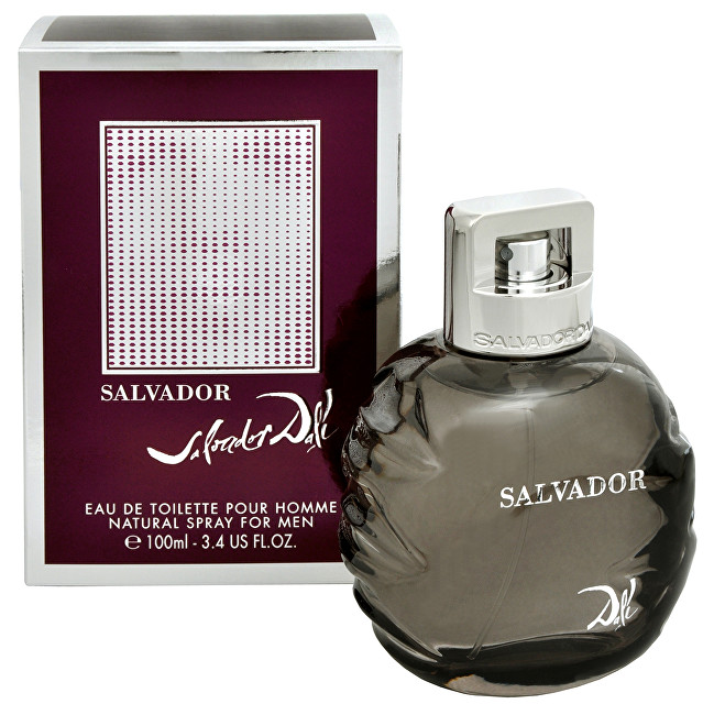 Salvador Dalí Salvador - EDT 50 ml