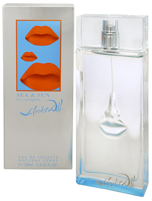 Salvador Dalí Sea & Sun In Cadaqués - EDT 50 ml