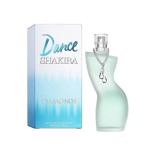 Shakira Dance Diamonds EDT 50 ml