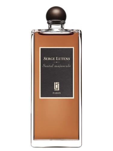 Serge Lutens Santal Majuscule - EDP 100 ml