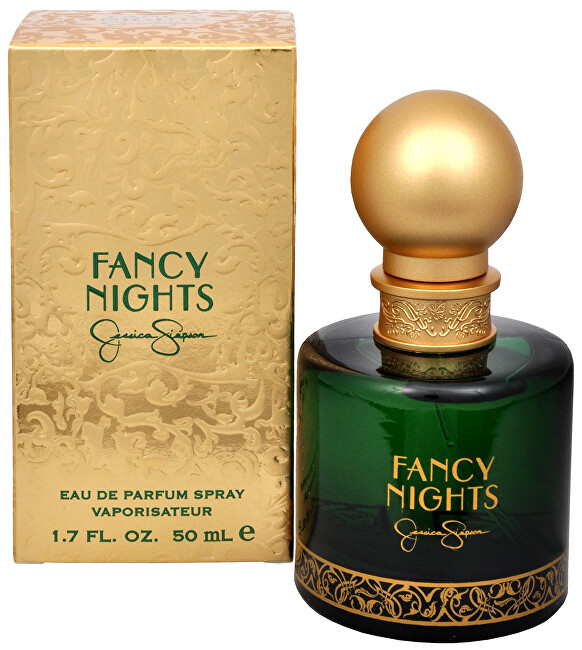 Jessica Simpson Fancy Nights - EDP