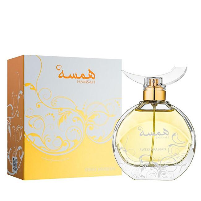 Swiss Arabian Hamsah - EDP 80 ml