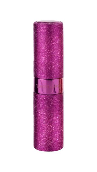 Twist & Spritz Twist & Spritz - plnitelný rozprašovač parfémů 8 ml (tmavě růžový - třpytivý)