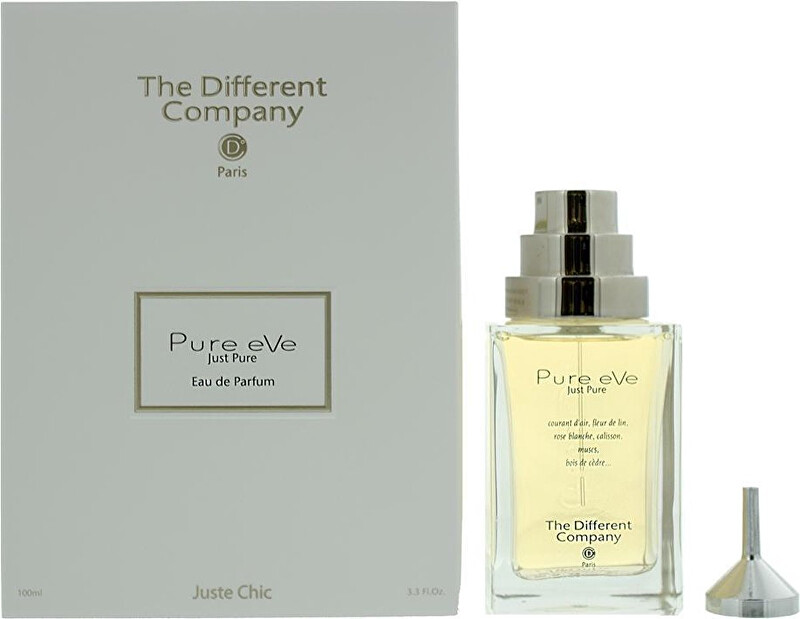 The Different Company Pure eVe - EDP 100 ml