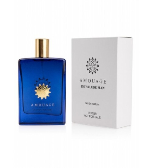 Amouage Interlude Man - EDP TESTER 100 ml