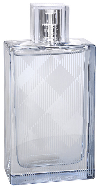 Burberry Brit Splash For Him - EDT - TESTER 100 ml