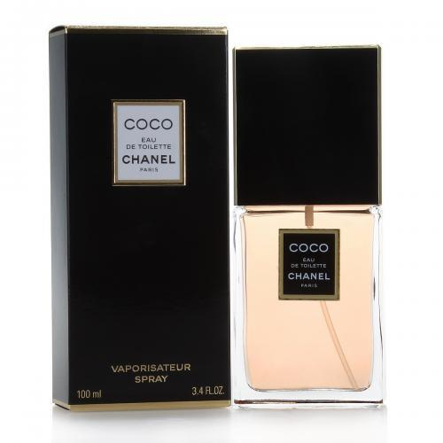 Chanel Coco - EDT TESTER 100 ml