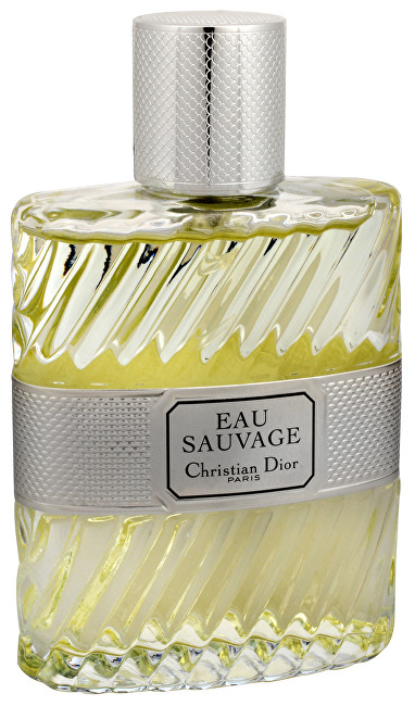 Dior Eau Sauvage - EDT TESTER 100 ml