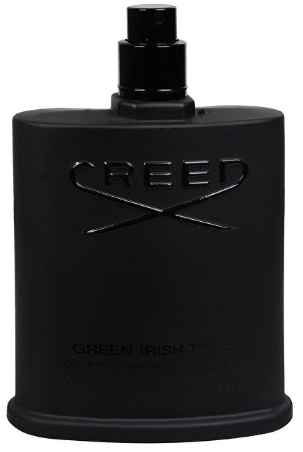 Creed Green Irish Tweed - EDP TESTER 120 ml