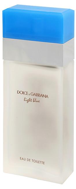 Dolce & Gabbana Light Blue toaletná voda dámska 100 ml Tester