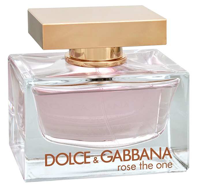 Dolce & Gabbana Rose The One - EDP - TESTER 75 ml