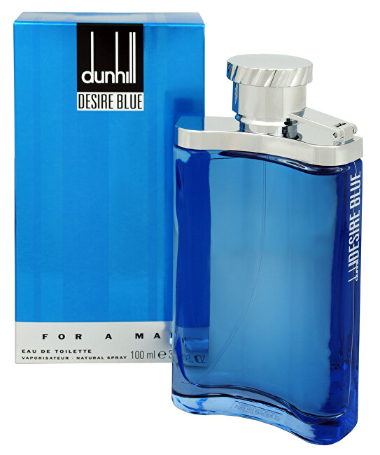 Dunhill Desire Blue - EDT TESTER 100 ml