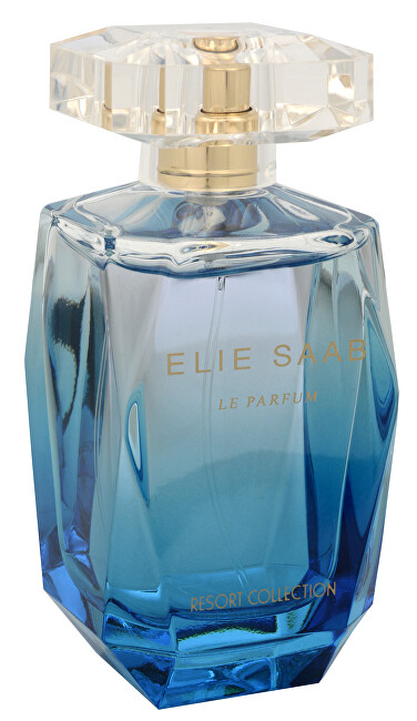 Elie Saab Le Parfum Resort Collection - EDT - TESTER 90 ml