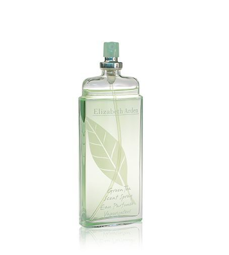 Elizabeth Arden Green Tea - EDT TESTER 1 ml - odstřik