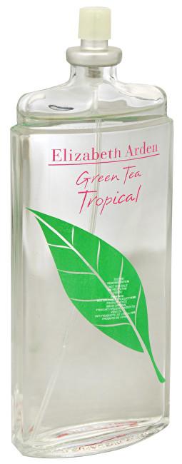 Elizabeth Arden Green Tea Tropical - EDT TESTER 100 ml