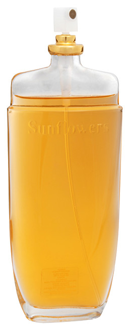 Elizabeth Arden Sunflowers - EDT TESTER 100 ml
