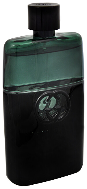 Gucci Guilty Black Pour Homme - EDT - TESTER 90 ml