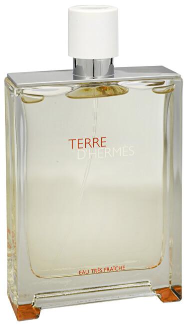 Hermes Terre D´Hermes Eau Trés Fraiche - toaletná voda s rozprašovačom - TESTER 75 ml