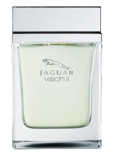 Jaguar Vision II toaletná voda pánska 100 ml tester