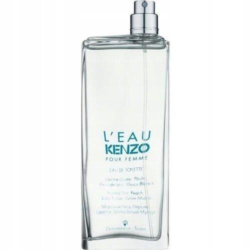 Kenzo L´Eau Par Kenzo toaletná voda dámska 100 ml Tester