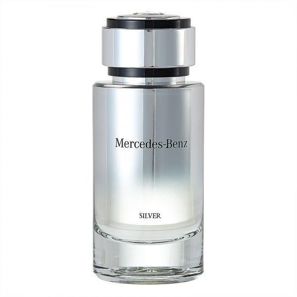 Mercedes-Benz Mercedes-Benz Silver - EDT - TESTER 120 ml