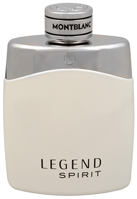 Mont Blanc Legend Spirit - EDT TESTER 100 ml