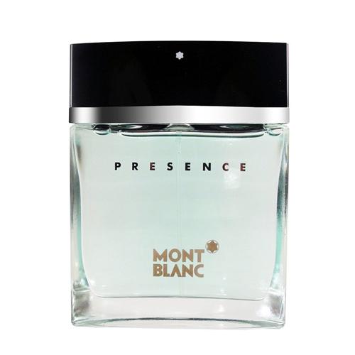 Mont Blanc Presence pánská toaletná voda 75 ml Tester