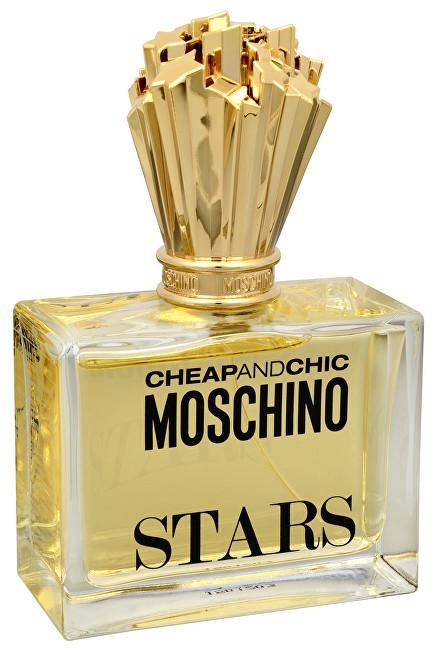 Moschino Cheap & Chic Stars - EDP TESTER 100 ml