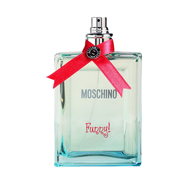 Moschino Funny - EDT TESTER 100 ml