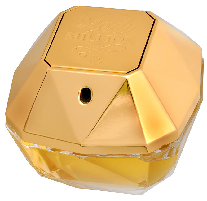 Paco Rabanne Lady Million parfumovaná voda dámska 80 ml Tester